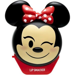 Lip Smacker Disney Emoji Minnie Strawberry jahodový balzám na rty 7,4 g