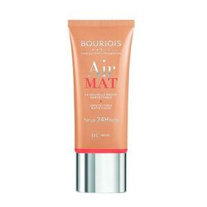 Bourjois Air Matt tekutý make-up  Beige 04