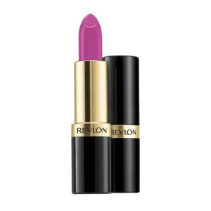 Revlon Superlustrous Lipstick  rtěnka  835 Berry Couture