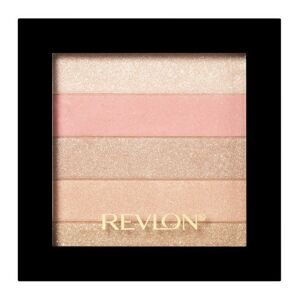 Revlon Highlighting Palette  tvářenka  020 Rose Glow