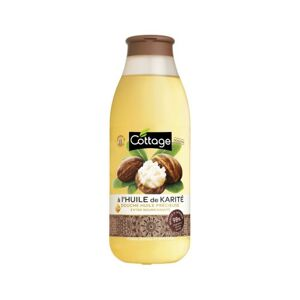 Cottage Extra Nourishing Precious Oil Shower With Shea Butter  sprchový gel bambucké máslo 560ml
