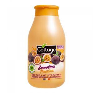 Cottage Moisturizing Shower Milk - Smoothie Passion sprchové mléko 97% přírodní 250 ml