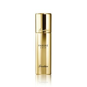 Guerlain Parure Gold Fluid Make-up rozjasňující make-up  01