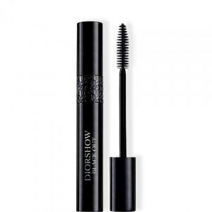 Dior Diorshow Black Out Intenzivně černá zhušťující řasenka  099 Kohl Black