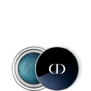 Dior Diorshow Fusion Mono oční stíny s pěnovo-gelovou texturou a zrcadlovým efektem  281 Cosmos