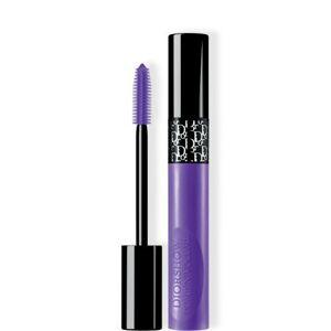 Dior Diorshow Pump 'N' Volume  řasenka dodávající revoluční objem - 160 Purple Pump
