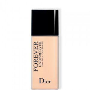Dior Diorskin Forever Undercover vysoce krycí a dlouhodržící ultra fluidní make-up  15