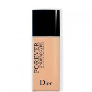 Dior Diorskin Forever Undercover vysoce krycí a dlouhodržící ultra fluidní make-up  33
