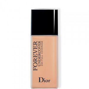 Dior Diorskin Forever Undercover vysoce krycí a dlouhodržící ultra fluidní make-up  35