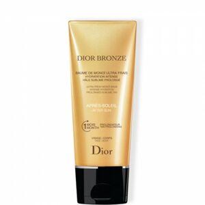 Dior Dior Bronze Monoï Balm SPF 15 ultra chladivý balzám po opalování 150 ml