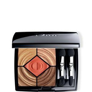 Dior 5 Couleurs paletka očních stínů  597 Heat Up