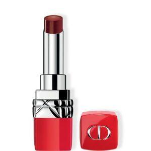 Dior Rouge Dior Ultra Rouge dlouhodržící hydratační rtěnka s vysoce pigmentovanou barvou  843 Ultra Crave