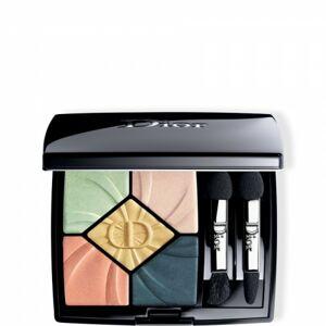 Dior 5 Couleurs paletka očních stínů  447 Mellow Shade
