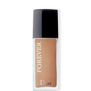 Dior Forever Fluid Make-up make-up s ikonickou dlouhodržící formulí  4N