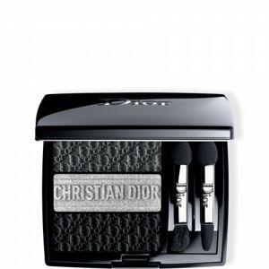Dior 3 Couleurs TRI(O)BLIQUE paletka očních stínů  053 Smoky Canvas