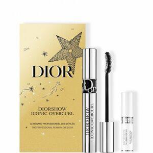 Dior Holiday Couture Collection  Řasenka a Serum-Primer set