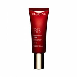 Clarins BB Skin Detox Fluid  BB krém  02