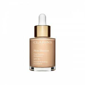 Clarins Skin Illusion Foundation make-up  111