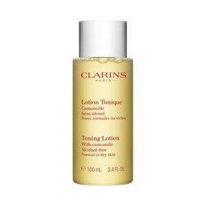 Clarins Toning lotion camomile DS tonizační voda 100ml