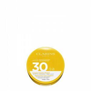 Clarins Sun Care Face Compact SPF30 opalovací kompakt na obličej 15 g