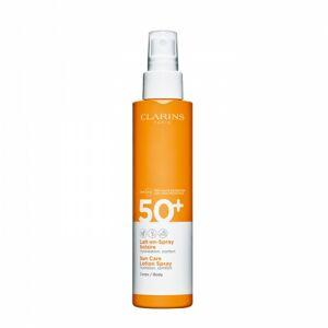 Clarins Sun Care Body Lotion SPF50 opalovací mléko 150ml