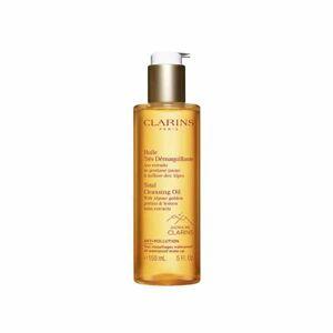 Clarins Cleansing Oil odličovací olej 150 ml