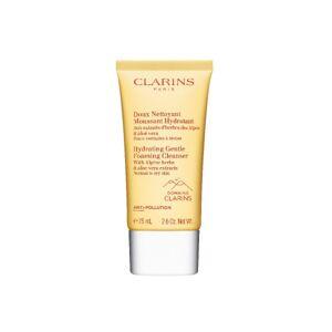Clarins Hydrating Gentle Foaming Cleanser čistič obličeje 75 ml