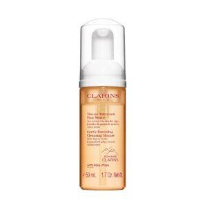 Clarins P&L Renewing Cleans Mousse  čistič obličeje 50 ml