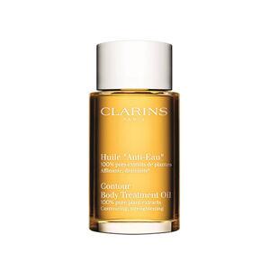 Clarins Contour Body Treatment Oil přírodní tělový olej 100 ml