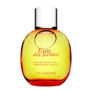 Clarins Clarins Eau des Jardins tělová voda 100ml spray  spray