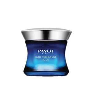 Payot Blue Techni Liss Week-end Jour Chrono-smoothing cream denní krém 50 ml