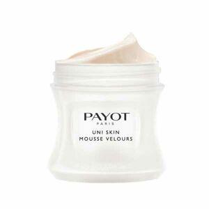 Payot Uni Skin MOUSSE VELOURS  sjednocující denní krém pro perfektní pokožku 50 ml