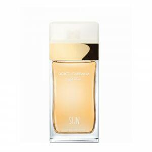 Dolce and Gabbana Light Blue Sun Woman toaletní voda 50 ml
