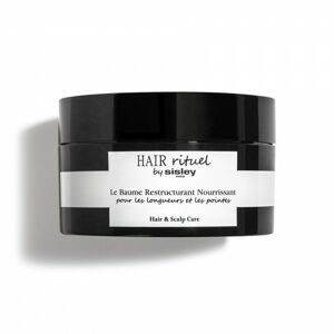 Hair Rituel by Sisley Restructuring Nourishing Balm for hair lengths and ends zkrášlující balzám na vlasy 125 ml