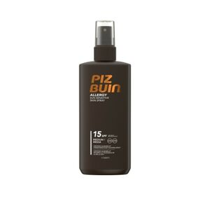 Piz Buin Allergy Spray SPF 15  opalovací sprej pro citlivou pokožku 200 ml