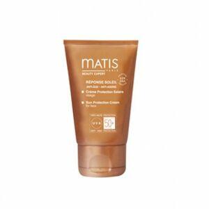 Matis Paris Sun Protection cream SPF 50+  krém na opalování 50ml