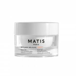 Matis Paris Sensi Age Cream korekce vrásek a redukce projevů citlivosti 50 ml