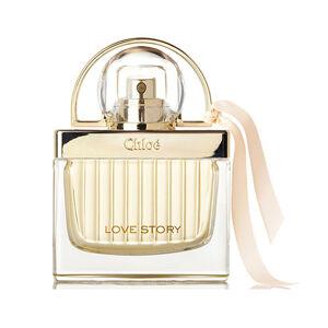 Chloé Love Story parfémová voda 50 ml