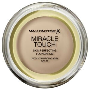 Max Factor Miracle Touch Foundation pěnový make-up  45