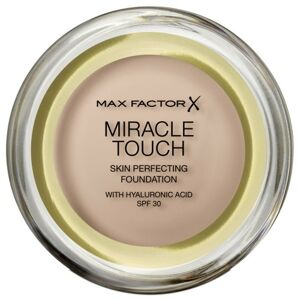 Max Factor Miracle Touch Foundation pěnový make-up  55