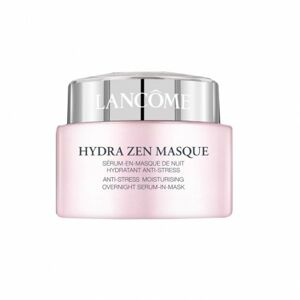 Lancôme Hydra Zen Anti-Stress Moisturising Overnight Serum-in-Mask noční maska 75 ml