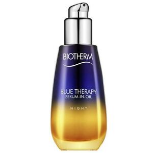 Biotherm BLUE THE SERUM IN OIL serum 30 ml