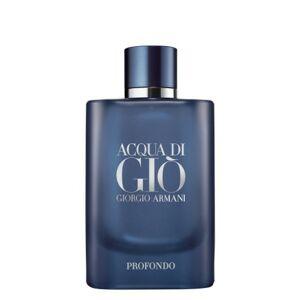 Giorgio Armani Acqua di Giò Profondo parfémová voda 125 ml