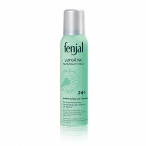 Fenjal Sensitive Deodorant spray  deodorant 150 ml