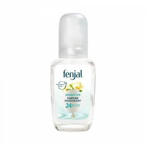 Fenjal Sensitive Deo Pump Spray deodorant 75 ml