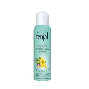Fenjal Shower mousse Moringa  sprchová pěna 200ml