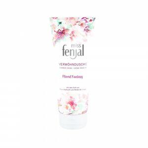 Fenjal Floral Fantasy Shower Creme sprchový krém 200ml