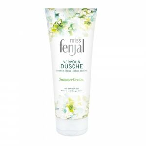 Fenjal Summer Dream Shower Creme sprchový krém 200ml