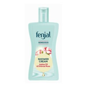 Fenjal Sensuous Shower Creme sprchový krém 200 ml