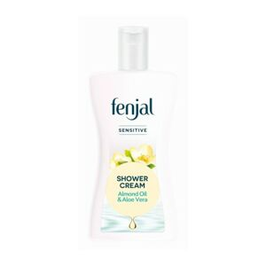 Fenjal Sensitive Shower Creme sprchový krém 200 ml